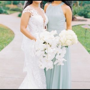After Six 6760 Bridesmaid Dress